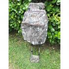 Rancho Safari Catquiver Archery Backpack- Mossy Oak Forest Floor Pattern