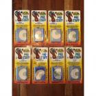 8 NEW Woods Wise Pro Staff Diaphragm Calls (6 'The Diamond Lady' & 2 Pro Big-B