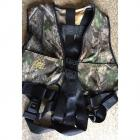 Size L/XL Tree Stalker Hunter Safety System Vest