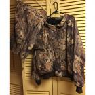 XL- WestArk Pro Outdoors Camo Jacket & Pants