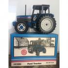 Ford 8340 4WD 1/16 Scale Die-Cast Tractor Model- ERTL- 1992 Collector's Edition in Box