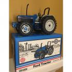 ERTL 1994 Collector's Edition Ford 7840 4WD Tractor- New in Box- 1/16 Scale-