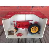 Hard-To-Find Massey Ferguson Twin Power Challenger- Spec Cast- 1/16 Collector Model