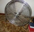 "Patton 24"" Fan"