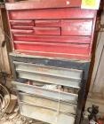 Tool Chest and Tools included