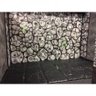 NEAT 'Rocks' for Child's Rock Wall & Black Play Mats- Requires Disassambly