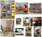 CLICK HERE to view the catalog for the other half of this auction